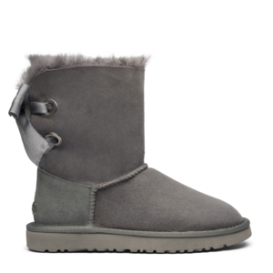 Женские угги UGG CUSTOMIZABLE BAILEY Bow Short Boot 1098075-GR