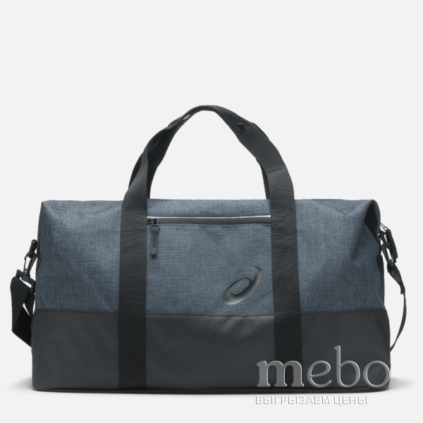 Спортивная сумка Asics Gym Bag 144002-0904 | mebo.com.ua