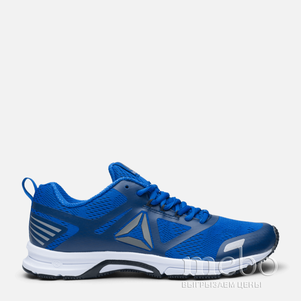 Кроссовки Reebok Ahary Runner Blue BS8984