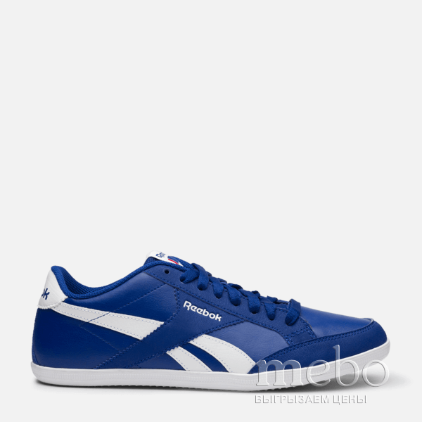 Кроссовки Reebok Royal Transport S Cobalt BS7000 | mebo.com.ua
