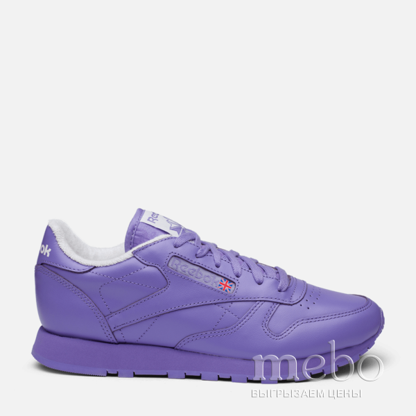 Кроссовки Reebok Classic Leather Spirit Pack V65699