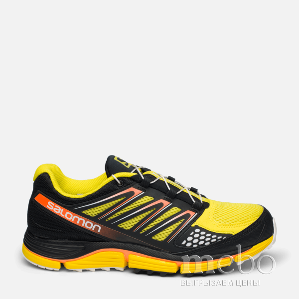 Кроссовки Salomon Men X-Wind Pro 362263 | mebo.com.ua