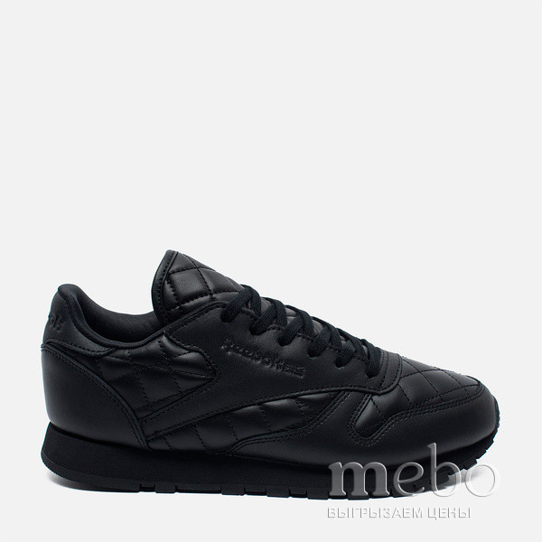 Кроссовки Reebok Classic Leather Quilted Pack AR1263