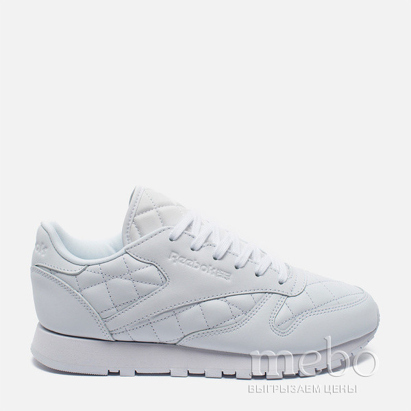 Кроссовки Reebok Classic Leather Quilted Pack AR1262