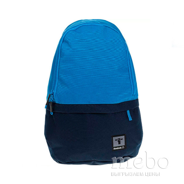 Рюкзак Reebok Motion Playbook Backpack Blue AY3386 | mebo.com.ua