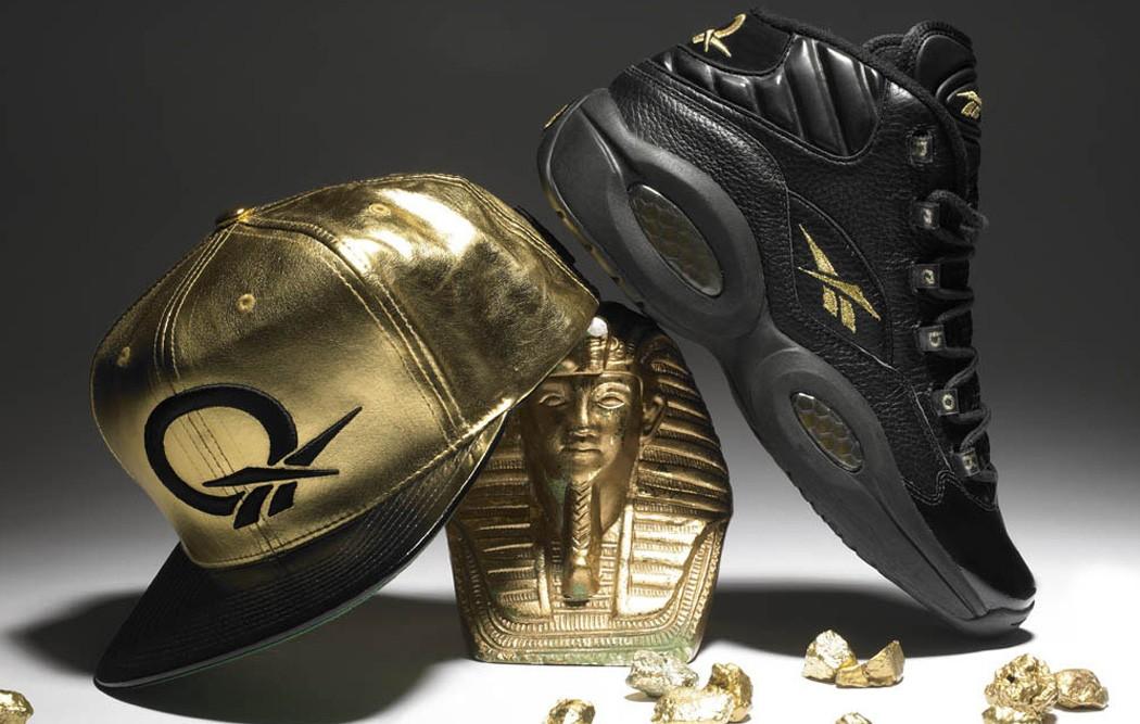 abdace0fb Давайте полюбуемся на 15-ку самых дорогих кроссовок мира - блог ...