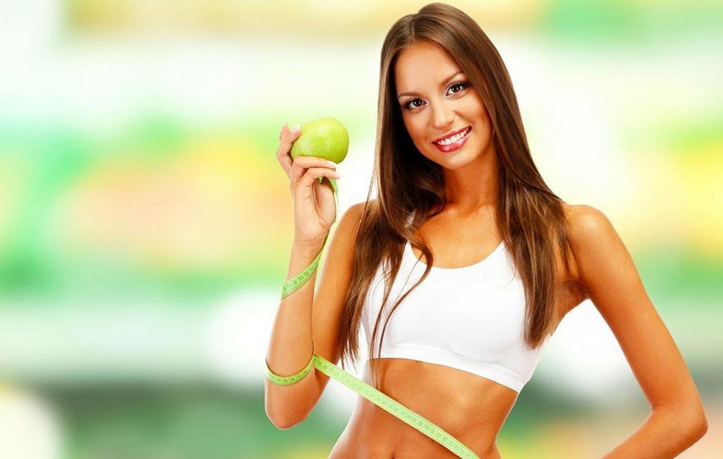Как похудеть без спорта народными средствами