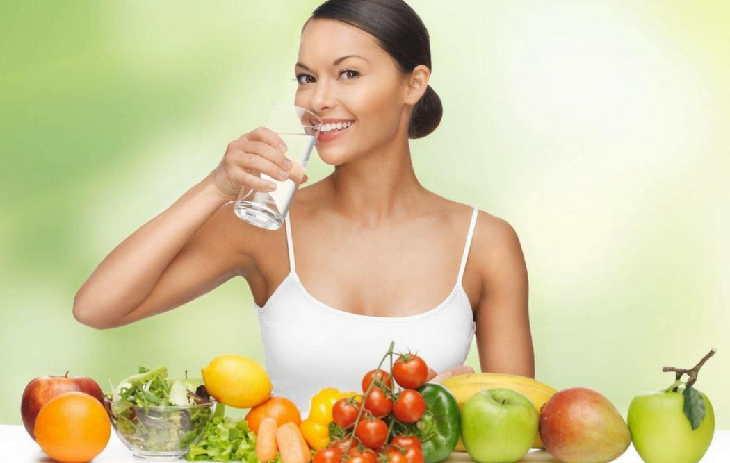 Чем питаться чтобы похудели бедра