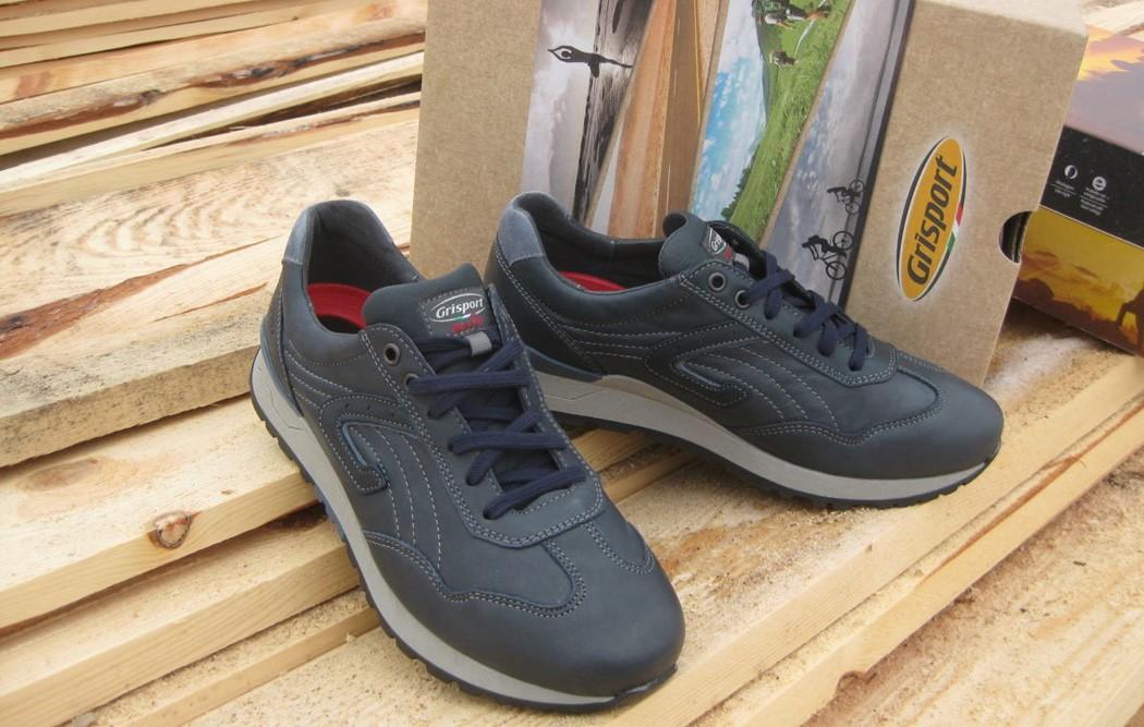 85ab76f9 Оригинальная обувь Grisport. 8 отличий от подделки - блог интернет ...