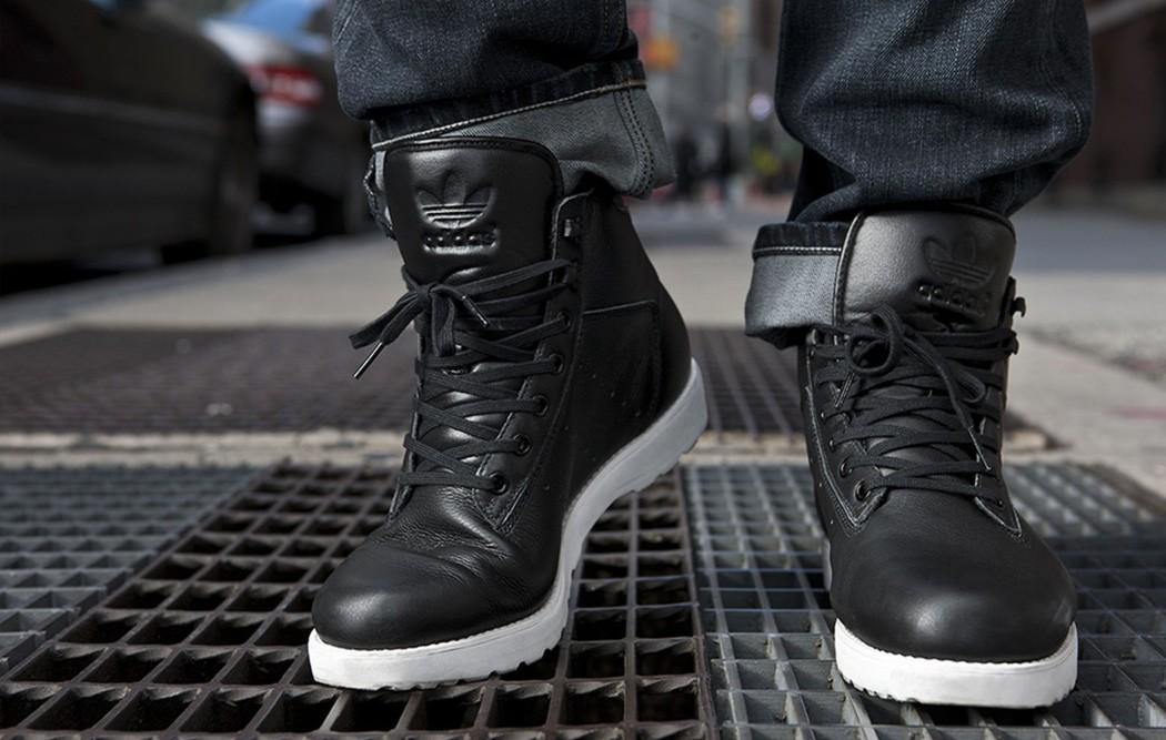 e1ea5f54c Как выбрать зимнюю обувь: 12 обязательных свойств - блог интернет ...