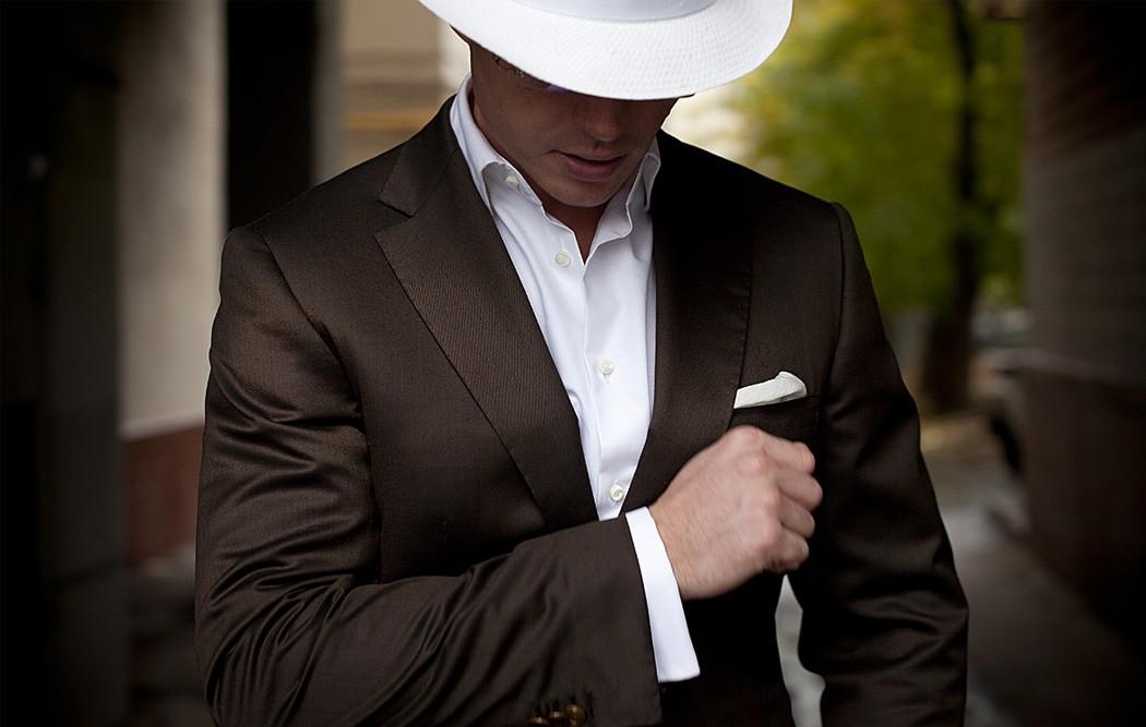 фото на аву для мужчин в шляпе один самых