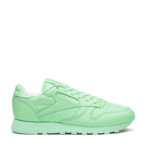 Кроссовки Reebok X Spirit Classic Leather Mint Green BD2773