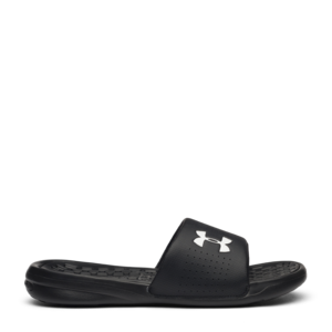 Шлепанцы Under Armour Playmaker Fixed Strap Slides 3000061-001