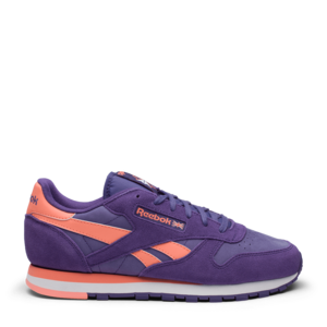 Кроссовки Reebok Classic Leather Seasonal II M45076