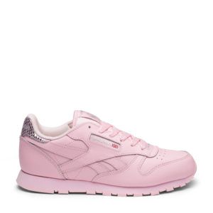Кроссовки Reebok Classic Leather Metallic BD5898