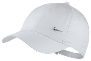 Кепка Nike H86 Junior Cap Metal Swoosh AV8055-100