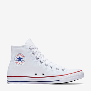 Кеды Converse All Star HI M7650 W