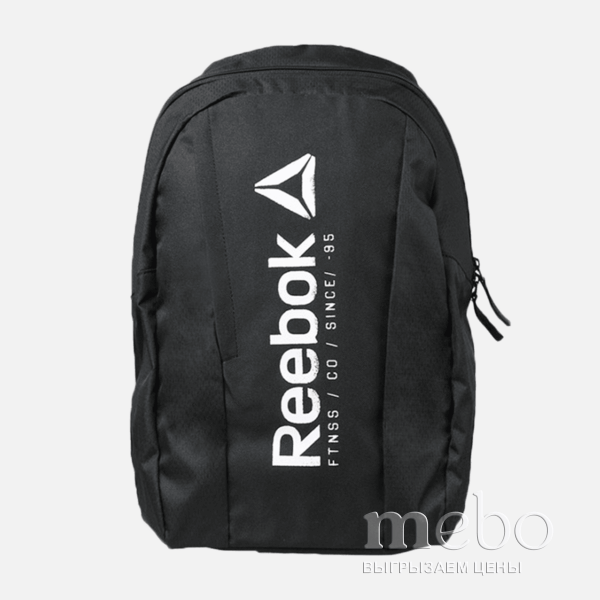 Рюкзак Reebok Foundation Backpack BK6002