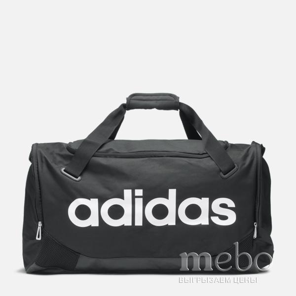 9123f0241e96 Спортивная сумка Adidas Daily Gymbag M BQ7021: купить аксессуары в ...