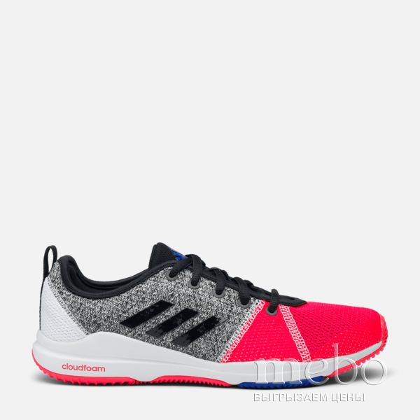 fed3aa29f59dcb Кросівки Adidas Arianna Cloudfoam AQ6386: купити взуття в Україні за ...