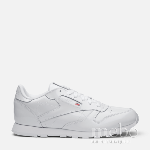 Кросівки Reebok Classic Leather Patent CN2063: женские Кросівки