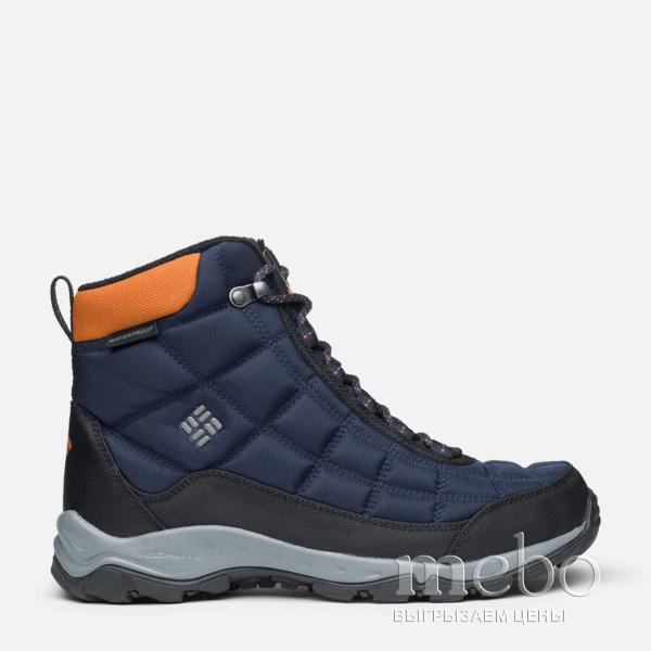 2f3b7185f96d Ботинки Columbia Firecamp Boot 1672881-464  купить обувь в Украине ...