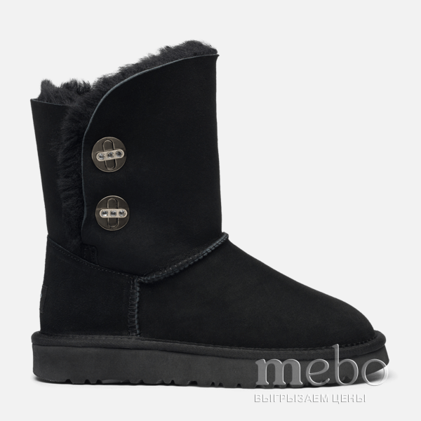 Женские угги UGG SHORT TURNLOCK Bling Boot 1094933 | mebo.com.ua