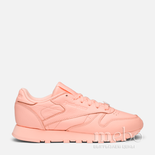Кроссовки Reebok Classic Leather L BS7912 | mebo.com.ua