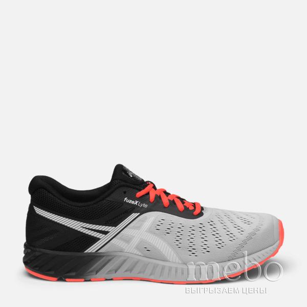 Кросівки Asics FuzeX Lyte T620N-9601  купити взуття в Україні за ... f653ce102c62d