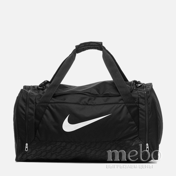 Спортивная сумка Nike Small Duffle Bag BA4831-001