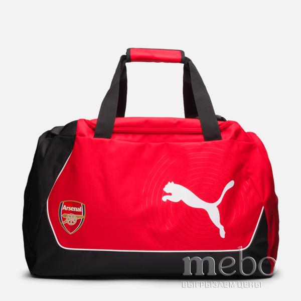 4169f303c5f6 Спортивная сумка Puma AFC Arsenal Medium Bag 072881-01: купить ...