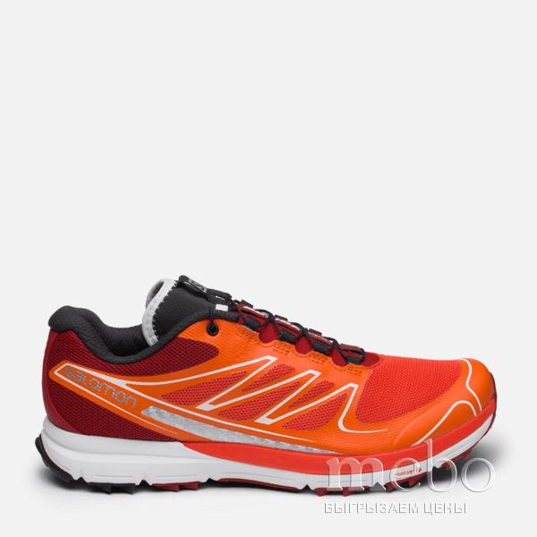 Кросівки Salomon Sense Pro 368901  купити взуття в Україні за ... b7109c8aa5678