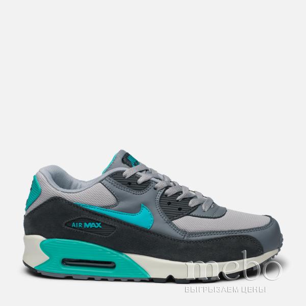Кросівки Nike Air Max 90 Essential 537384-033  купити взуття в ... 7c90f25e33ef9