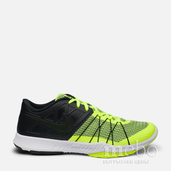 Кросівки Nike Zoom Train Incredibly Fast 844803-008  купити взуття в ... 6253ab05c9955