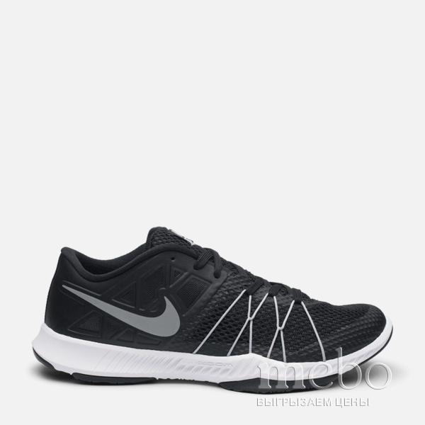 Кроссовки Nike Zoom Train Incredibly Fast 844803-001 | mebo.com.ua