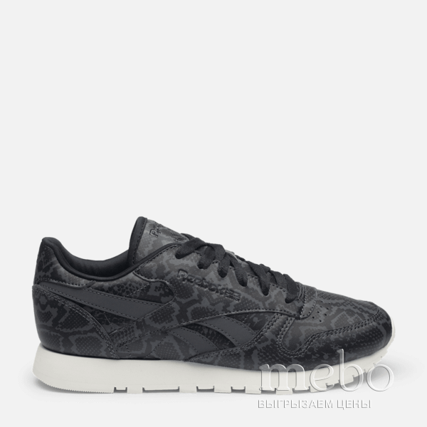 Кроссовки Reebok Classic Leather Snake Pack AR1576