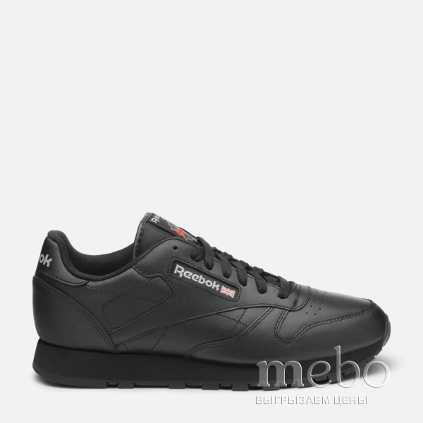 Кроссовки Reebok Classic Leather 50149 | mebo.com.ua
