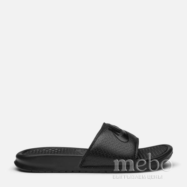 3cc3d0c3 Шлепанцы Nike Benassi JDI 343880-001: купить обувь в Украине по ...