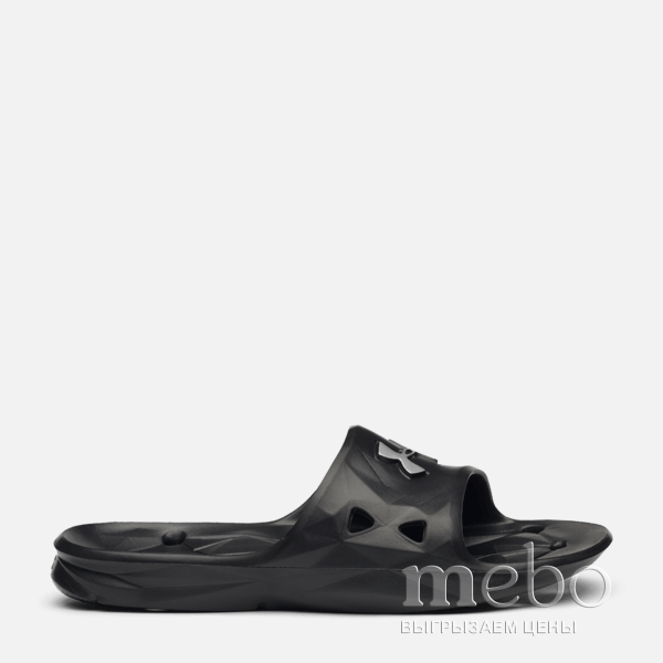 Шлепанцы Under Armour Locker III Slides 1287325-001 | mebo.com.ua