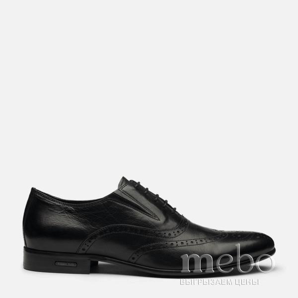b70aeab1bf58d8 Чоловічі туфлі Roberto Paulo A464K01K-1: купити взуття в Україні за ...