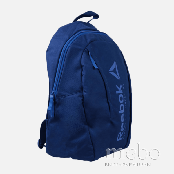 Рюкзак Reebok Foundation Backpack BQ1244:  Рюкзаки - 2 | mebo.com.ua