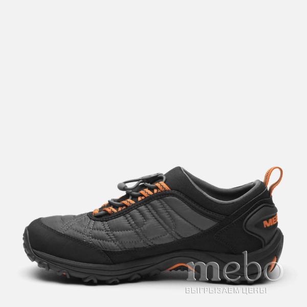... Кросівки чоловічі Merrell ICE CAP MOC III STRETCH Men s Low Shoes  J110747  мужские Кросівки ... a08a04c917717