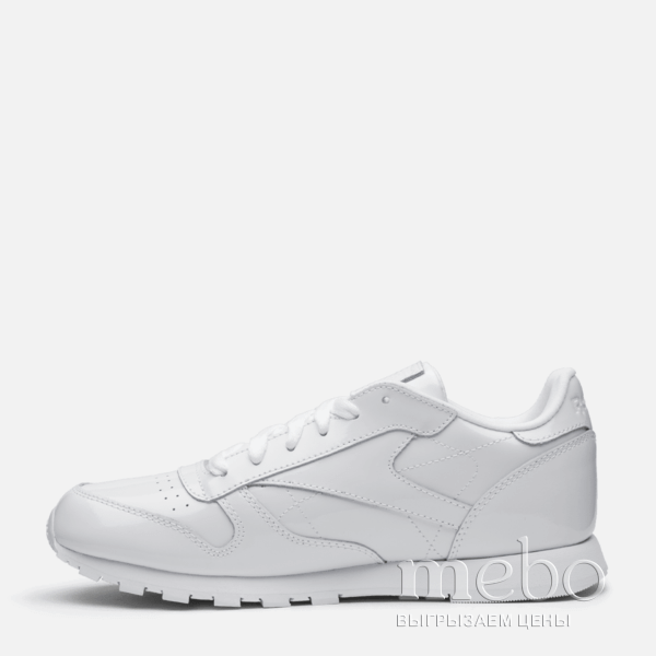 Кросівки Reebok Classic Leather Patent CN2063: женские Кросівки - 2 | mebo.com.ua