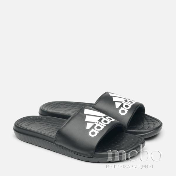 94f956a4b0ded6 Чоловічі сланці і шльопанці adidas: купити взуття фірми Адідас в ...