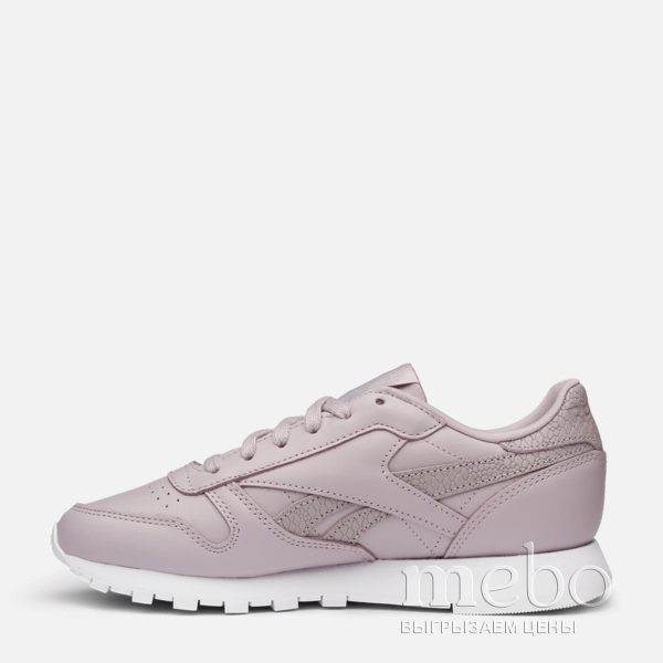 Кросівки Reebok Classic Leather PS Pastel CM9159: женские Кросівки - 2 | mebo.com.ua