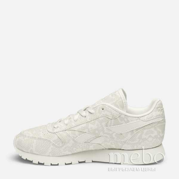 Кроссовки Reebok Classic Leather Multi-Snake Pack AR1570