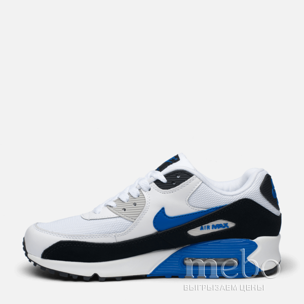 Кроссовки Nike Air Max 90 Essential 537384-115