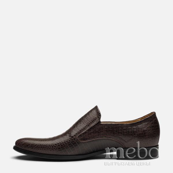 93b3d1aaba3202 ... Чоловічі туфлі Roberto Paulo A514K06K-4: мужские Туфлі - 2 | mebo.com  ...