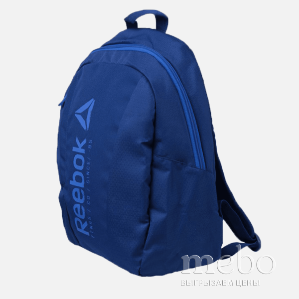 Рюкзак Reebok Foundation Backpack BQ1244:  Рюкзаки - 3 | mebo.com.ua