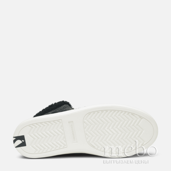 Ботинки Skechers Side Street 73578-BLK
